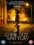 Affiche de Come Out and Play