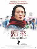 Affiche de Coming Home