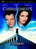 Affiche de Commandments