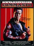 Affiche de Commando