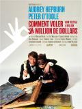 Affiche de Comment voler un million de dollars
