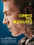 Affiche de Compte tes Blessures