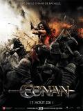 Affiche de Conan