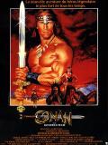 Affiche de Conan le destructeur