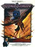 Affiche de Condorman