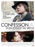Affiche de Confession d