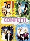 Affiche de Confetti