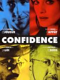 Affiche de Confidence