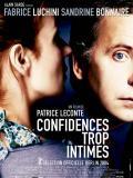 Affiche de Confidences trop intimes