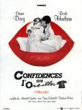 Affiche de Confidences sur l