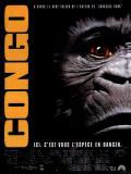 Affiche de Congo