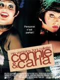 Affiche de Connie et Carla