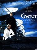 Affiche de Contact