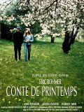 Affiche de Conte de printemps