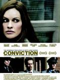 Affiche de Conviction