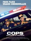 Affiche de Cops Les Forces du désordre