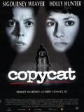 Affiche de Copycat