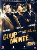 Affiche de Coup Monté