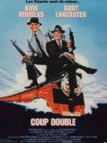 Affiche de Coup double