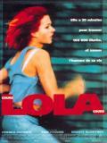 Affiche de Cours, Lola, cours