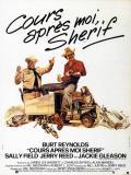 Affiche de Cours après moi shérif
