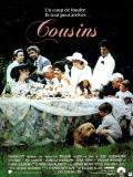Affiche de Cousins