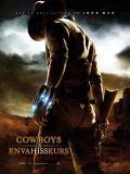 Affiche de Cowboys & envahisseurs