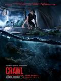 Affiche de Crawl