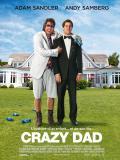Affiche de Crazy Dad