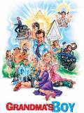 Affiche de Crazy Party
