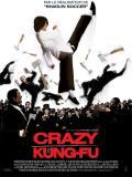 Affiche de Crazy kung-fu