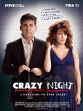 Affiche de Crazy Night