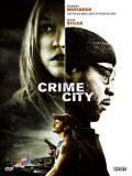 Affiche de Crime City