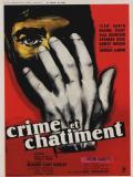 Affiche de Crime et Chatiment