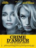 Affiche de Crime d