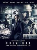 Affiche de Criminal