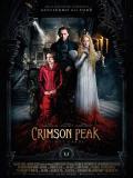 Affiche de Crimson Peak