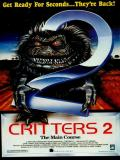 Affiche de Critters 2: The Main Course