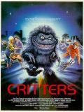 Affiche de Critters