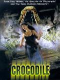 Affiche de Crocodile