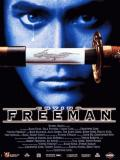 Affiche de Crying Freeman