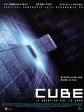 Affiche de Cube