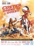Affiche de Custer, l