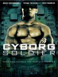 Affiche de Cyborg Soldier