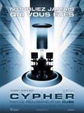 Affiche de Cypher