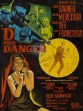 Affiche de D pour danger