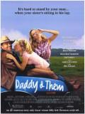 Affiche de Daddy and Them