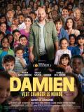 Affiche de Damien veut changer le monde