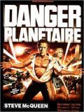Affiche de Danger planétaire