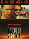 Affiche de Danger zone